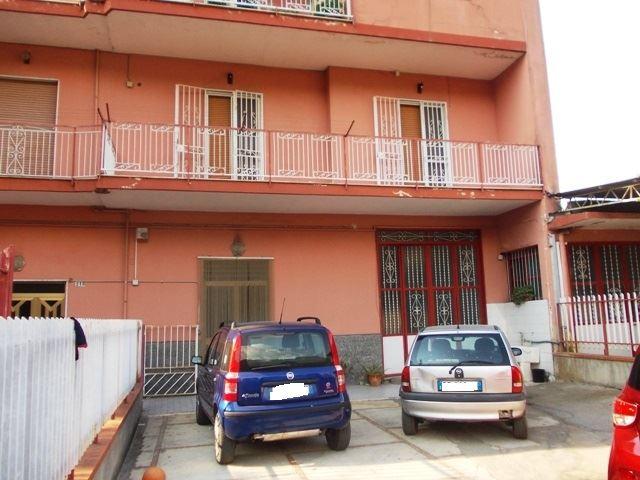 Quadrilocale in Via Madonna Di Lourdes 25, Sant'antonio Abate