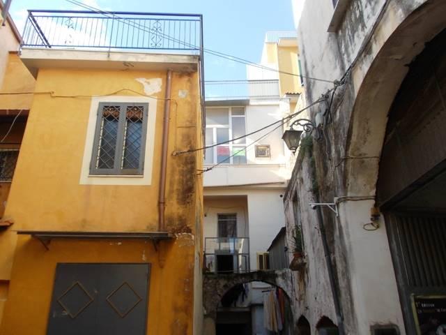 Bilocale in Via Giacomo Matteotti  5, Pagani