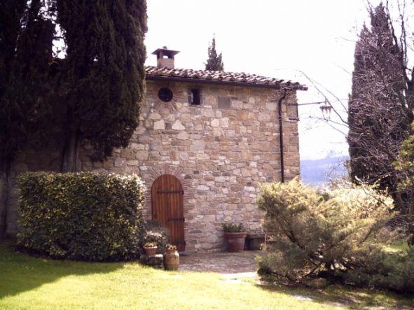 Casa  in Vendita a Chiusi Della Verna