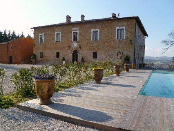 Soluzione Indipendente in Vendita a Urbino
