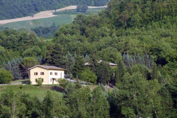 Rustico / Casale in vendita a Pievebovigliana, 15 locali, prezzo € 590.000 | Cambio Casa.it
