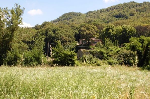 Terreno Edificabile Residenziale in vendita a Perugia, 9999 locali, zona Zona: Solfagnano, prezzo € 150.000 | Cambio Casa.it