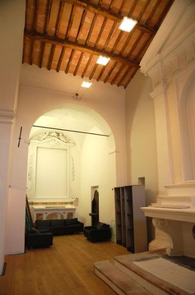 Soluzione Semindipendente in Vendita a Castelnuovo Berardenga