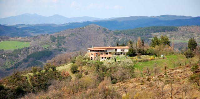 Rustico / Casale in vendita a Pietralunga, 14 locali, zona Zona: San Faustino, prezzo € 590.000 | Cambio Casa.it