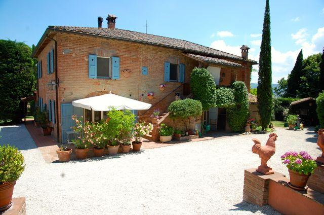 Rustico / Casale in vendita a Castiglione del Lago, 20 locali, zona Zona: Villastrada, prezzo € 895.000 | Cambiocasa.it
