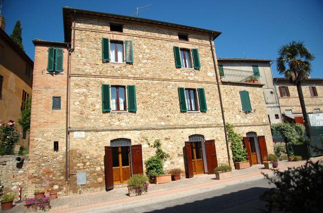 Casa singola, San Valentino Della Collina, Marsciano, ristrutturata