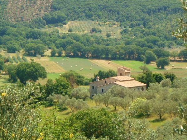 Rustico / Casale in vendita a Guardea, 20 locali, prezzo € 498.000 | CambioCasa.it