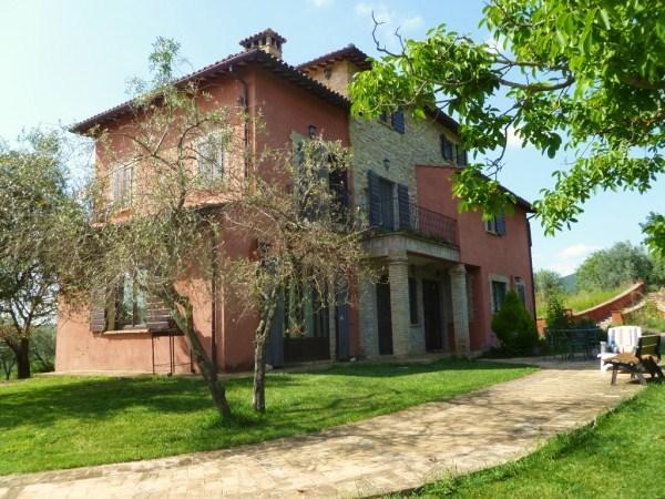 Rustico / Casale in vendita a Roccantica, 10 locali, zona Zona: San Lorenzo, prezzo € 1.000.000 | Cambio Casa.it