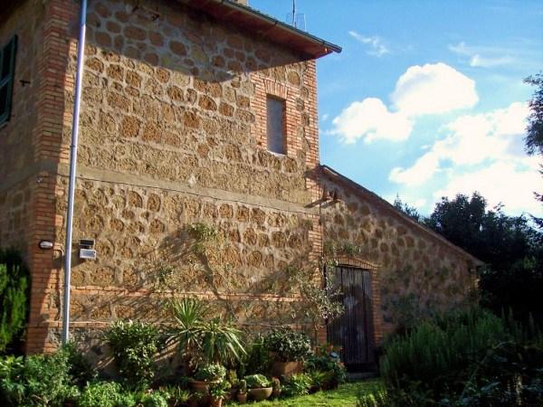 Rustico / Casale in Vendita a Orvieto