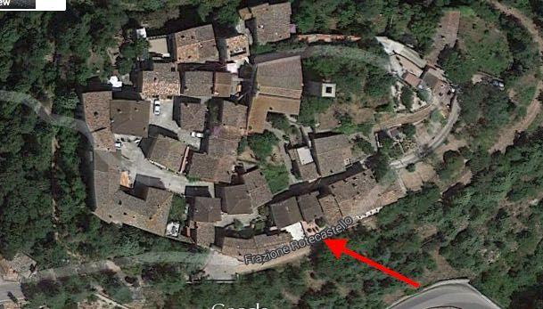 Soluzione Indipendente in Vendita a San Venanzo