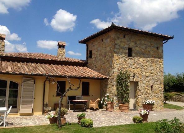 Villa piegaro vendita 180 mq riscaldamento for Fossa biologica a dispersione