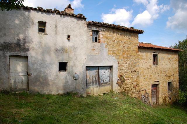 Rustico / Casale in vendita a Perugia, 10 locali, zona Zona: San Giovanni del Pantano, prezzo € 239.000 | Cambio Casa.it