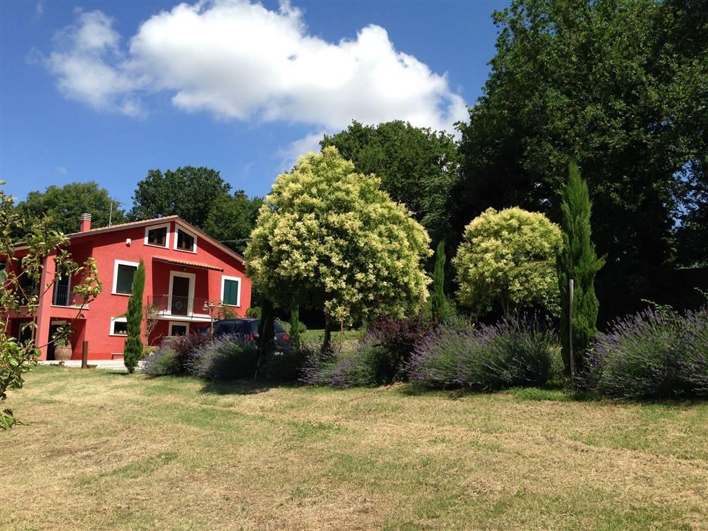 Villa in vendita a Montecastrilli, 8 locali, zona Località: CASTEL DELLAQUILA, prezzo € 480.000 | CambioCasa.it
