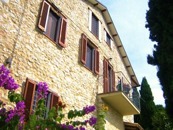 Case spoleto compro casa spoleto in vendita e affitto su for Case ristrutturate moderne
