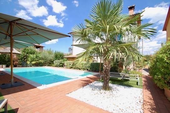 Villa in Vendita a Piegaro