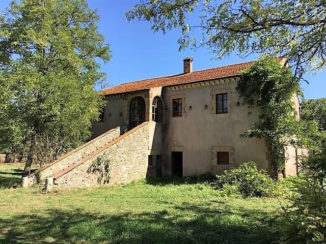 Rustico / Casale in vendita a Graffignano, 13 locali, zona Località: PISCIARELLO, prezzo € 495.000 | CambioCasa.it