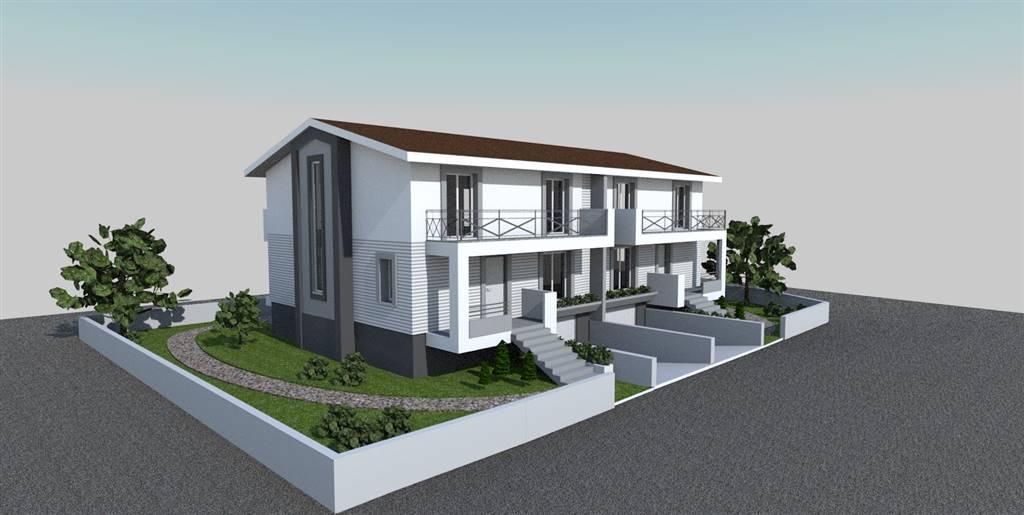 Casa in Vendita Vasto in provincia di Chieti