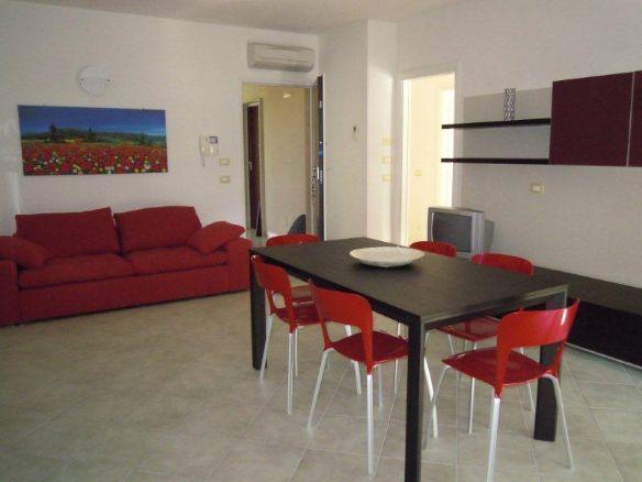 Appartamento vendita CERVIA (RA) - 3 LOCALI - 85 MQ