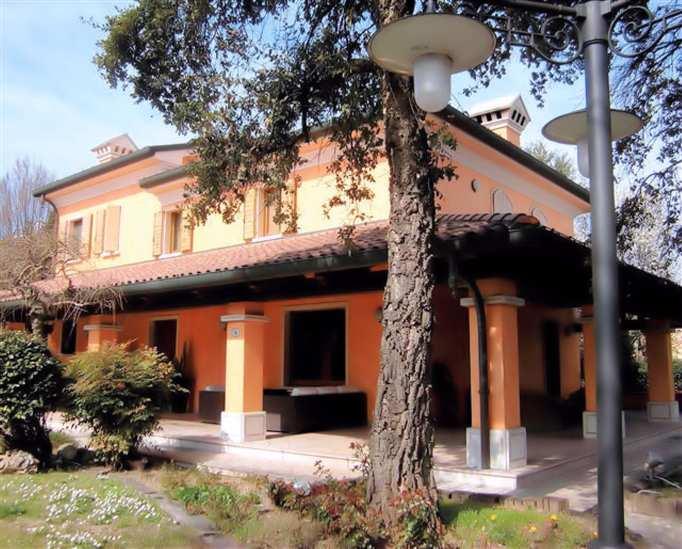 Villa-Villetta Vendita Cesenatico