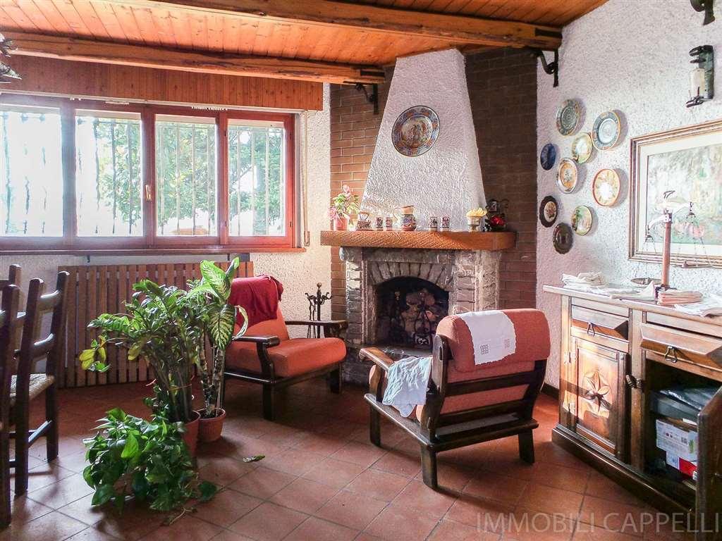 Casa singola, Prima Periferia, Forli'