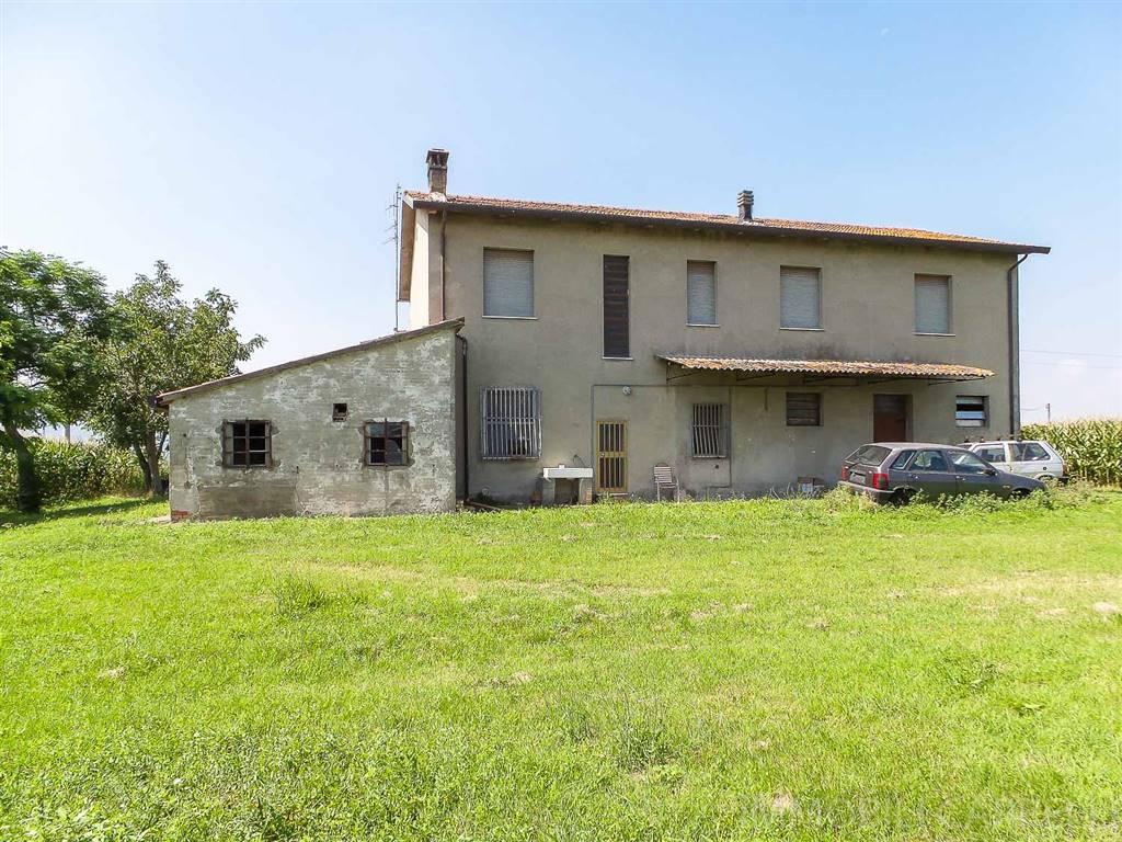 Annunci immobiliari di vendite case coloniche emilia for Ispezione a casa su nuova costruzione