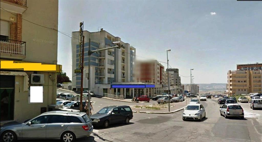 Box / Garage in vendita a Matera, 1 locali, zona Zona: Periferia Nord, prezzo € 55.000 | Cambio Casa.it