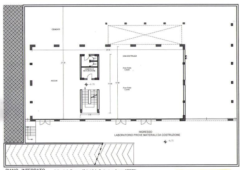 Ufficio / Studio in vendita a Matera, 2 locali, zona Zona: Periferia Nord, prezzo € 400.000 | Cambio Casa.it