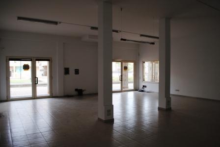 Negozio / Locale in Affitto a Matera