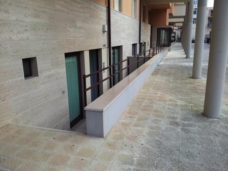 Ufficio / Studio in affitto a Matera, 3 locali, zona Zona: Centro storico, prezzo € 500 | Cambio Casa.it