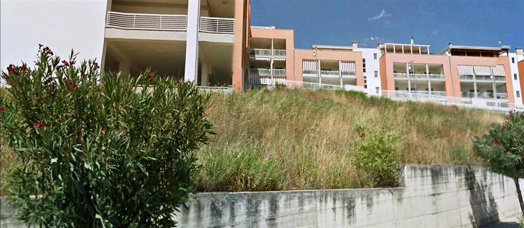 Ufficio / Studio in affitto a Matera, 1 locali, zona Zona: Periferia Nord, prezzo € 800 | Cambio Casa.it