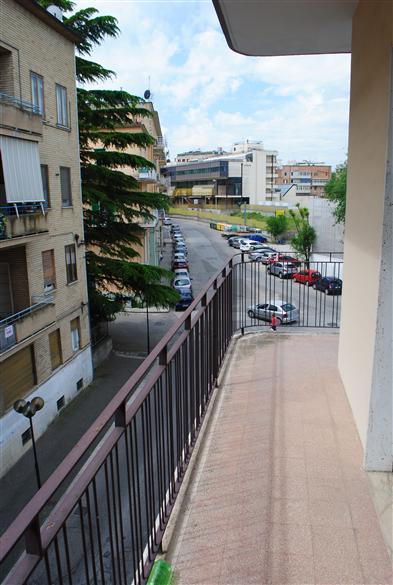 Quadrilocale in Via Cappelluti 56, Centro Storico, Matera