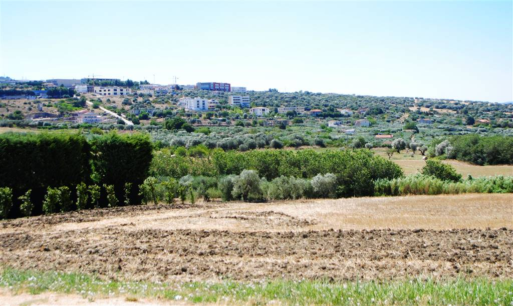 Terreno Agricolo in vendita a Matera, 9999 locali, zona Zona: Periferia Nord, prezzo € 120.000 | Cambio Casa.it