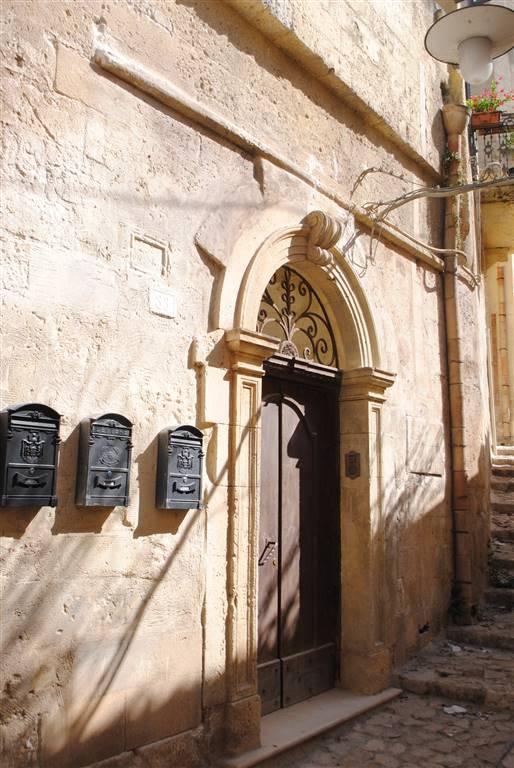 Quadrilocale in Via Fiorentini, Centro Storico, Matera