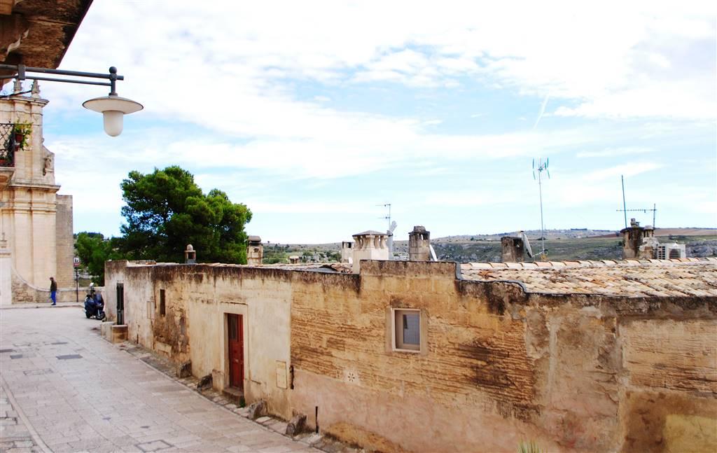 Appartamento in affitto a Matera, 3 locali, zona Zona: Centro storico, prezzo € 500 | Cambio Casa.it