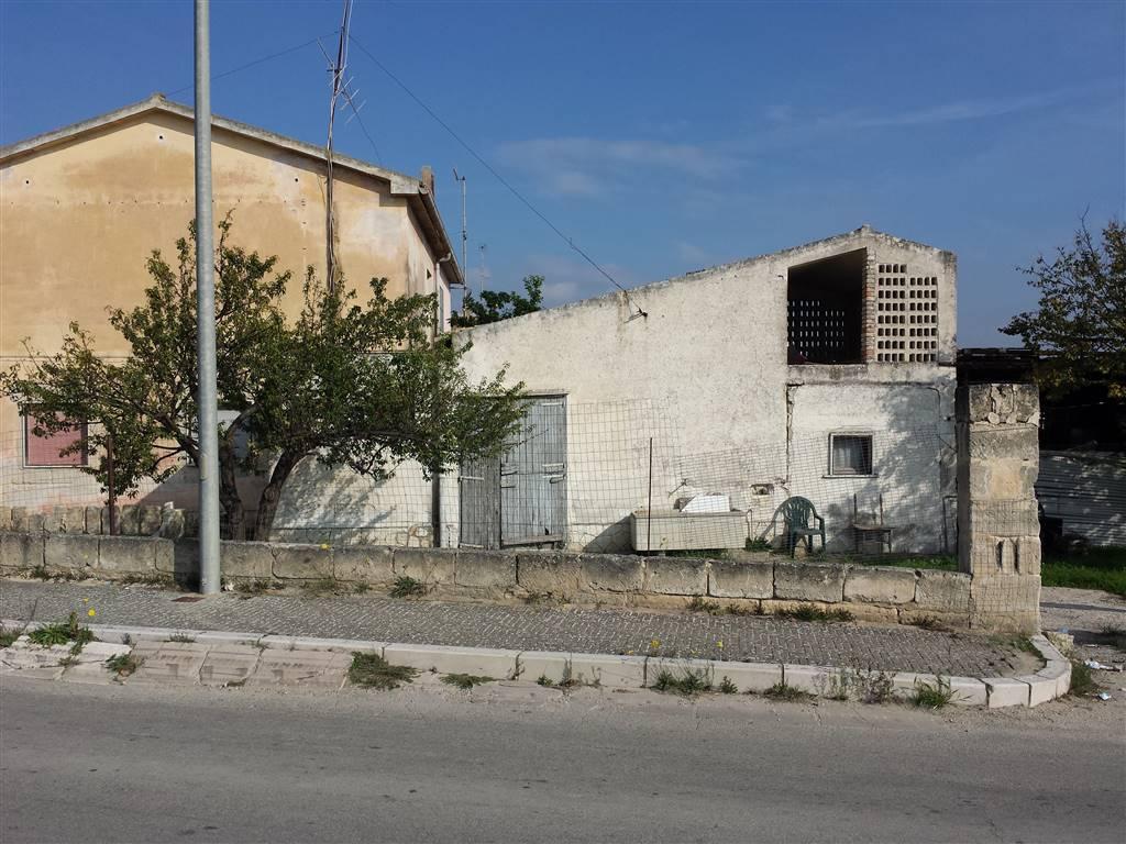 Soluzione Indipendente in vendita a Matera, 4 locali, zona Zona: Periferia Nord, prezzo € 125.000 | CambioCasa.it