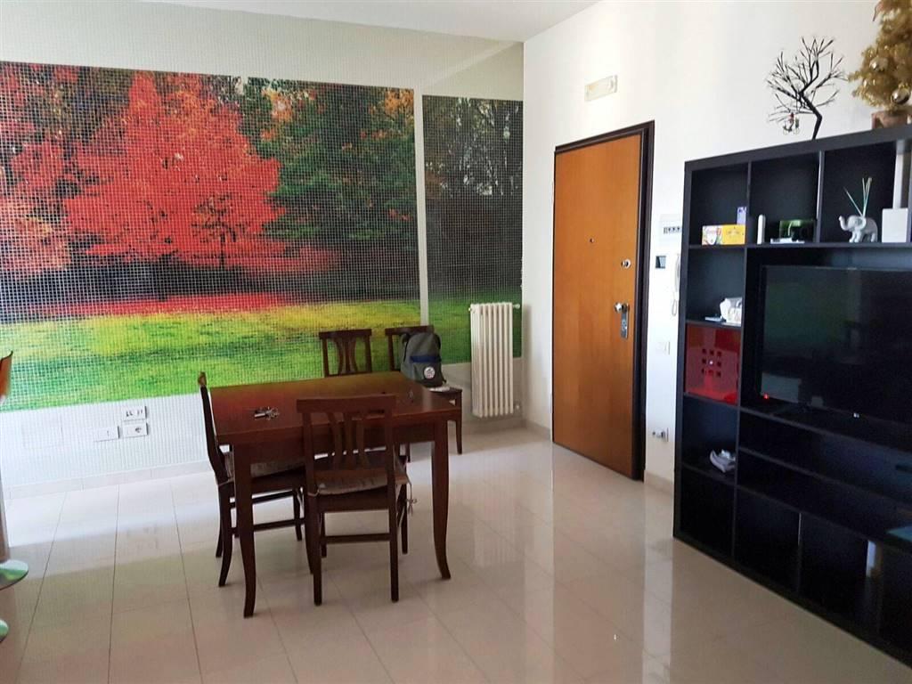 Appartamento in affitto a Matera, 2 locali, zona Zona: Semicentro Sud, prezzo € 450 | Cambio Casa.it