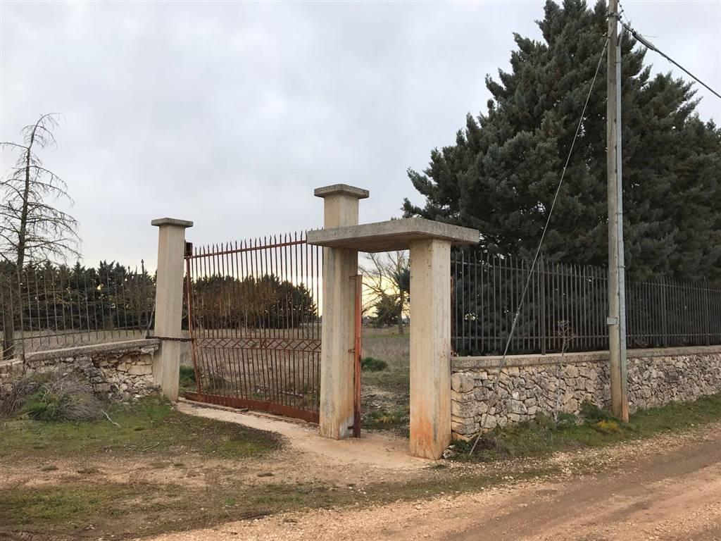 Rustico / Casale in vendita a Altamura, 3 locali, prezzo € 185.000 | Cambio Casa.it