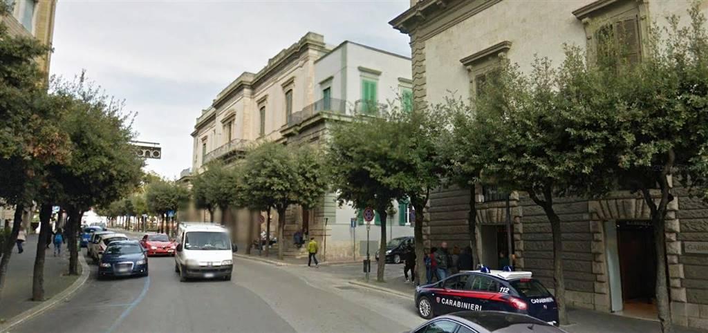 Negozio / Locale in affitto a Matera, 1 locali, zona Zona: Centro storico, Trattative riservate | Cambio Casa.it