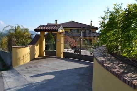 Villa-Villetta Vendita Nemoli