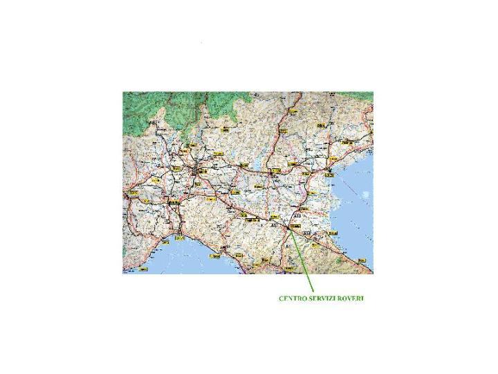 Terreno vendita BOLOGNA (BO) - 56000 MQ - foto 4