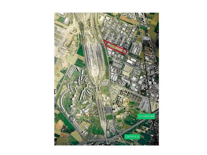Terreno vendita BOLOGNA (BO) - 56000 MQ - foto 2