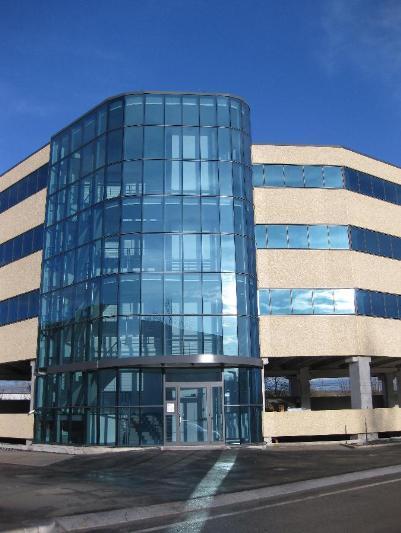 Ufficio / Studio in vendita a Calderara di Reno, 9999 locali, prezzo € 270.000   Cambio Casa.it