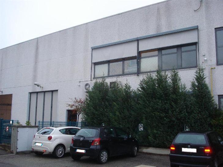 Capannone in vendita a Sala Bolognese, 9999 locali, zona Zona: Padulle, prezzo € 300.000 | Cambio Casa.it
