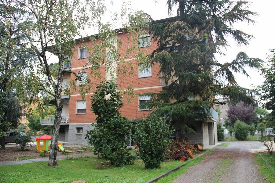 Appartamento in vendita a Sala Bolognese, 4 locali, zona Zona: Osteria Nuova, prezzo € 120.000 | Cambio Casa.it