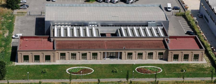 Laboratorio in affitto a Sant'Agata Bolognese, 9999 locali, prezzo € 12.500 | Cambio Casa.it