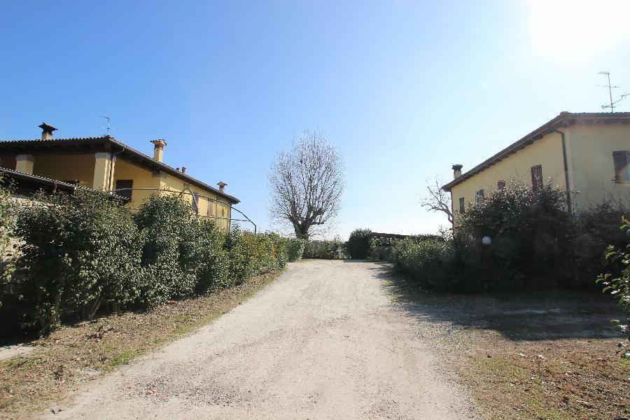 Casa indipendente in Vendita a Bentivoglio: 5 locali, 154 mq