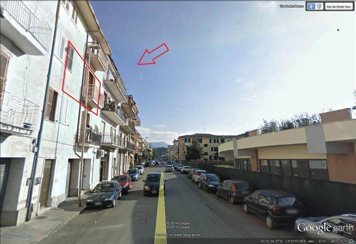 Appartamento in vendita a Fondi, 5 locali, prezzo € 150.000   Cambiocasa.it