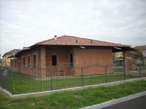 Villa in vendita a Mortara, 4 locali, prezzo € 190.000 | CambioCasa.it
