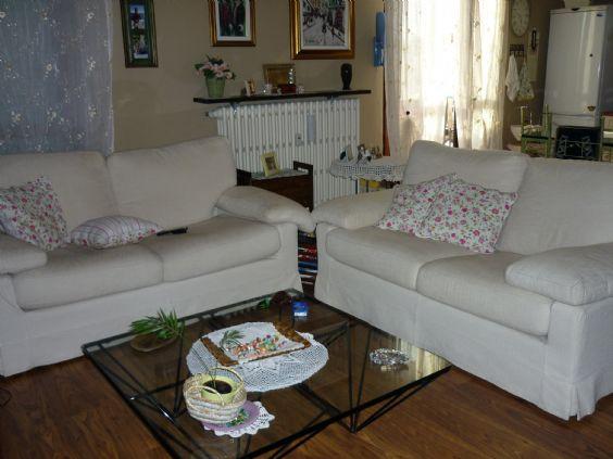 Appartamento in vendita a Robbio, 2 locali, prezzo € 80.000 | Cambiocasa.it