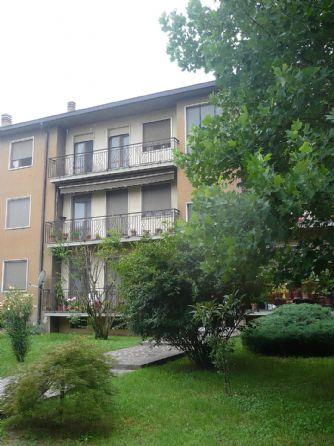 Appartamento vendita MORTARA (PV) - 3 LOCALI - 90 MQ